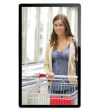 Retail Store 32inch Promotion Advertising Player