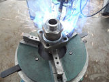 Quick Clamp Chuck for Welding &Cutting (KD/KDS/KDA)