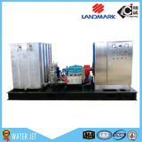 New Product 267kw Steel Electric Loading Dock Cleaning (JC45)