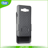 Hot Sell PC Kickstand Cell Phone Case for for Samsung On5