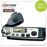 Citizen Band Radio 12W Power Lt-80 with CB Radio