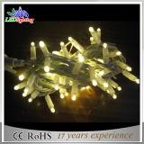 10m 100 LED Lights White String Light