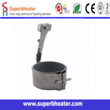 60*50mm 220V 290W Stainless Steel Mica Band Heater