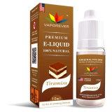 Tiramisu E-Refill Liquid for E-Cigarette, Customized Flavors Are Available
