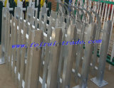 Anti-Clmb Security Palisade Fence Prices