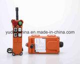 Best Price Industrial Wireless Radio Remote Control F21-4D