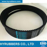 New Types /High Quality Rubber Edge Cogged V-Belt