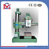 China Manual for Radial Arm Drilling Machine Tool (Z3035X10)