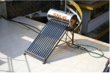 Solar Energy System for Shower, Domestic