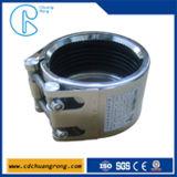 Steel PE Pipe Repairing Clamp