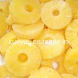 Canned Pineapple Slices with High Quality