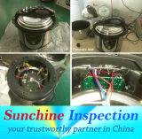 Electric Pressure Cooker Quality Inspection Services / Professional Quality Control Services in China