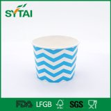 Popular Custom Printed Paper Recycled Ice Cream Paper Cup
