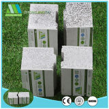 Soundproof/Fireproof/Waterproof Fast Installation Composite EPS Sandwich Cement Interior/Exterior/Partition Wall Panel