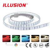 ETL Approved RGB AC120V Decoration AC LED Strip Light