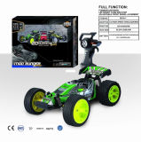 Buggy 1: 22 RC Car of 20km/H High Speed (27/49MHz) with Battery & USB Charge