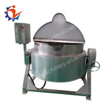 Automatic Syrup Cooking Pot Syrup Cooker