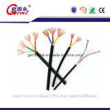 Manufacturer Shielded Electric Control Cable Insulated PVC Sheath