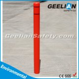 Plastic Bollard Covers Price Wholesale, Anti-Collision Traffic Flexible Delineator Warning Post