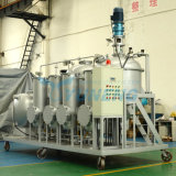 Ynzsy-Lty1000 Oil Distillation Equipment Convert Pyrolysis Oil Tire Oil to Diesel and Gasoline
