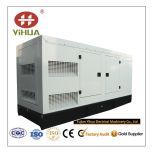 Best Sale Silent Ricardo Diesel Gen-Set Power Station with Ce/Soncap/ CIQ Certifications 250kw