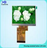 "3.5 ""TFT LCD Display 320 (RGB) X240 Resolution"