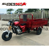 Heavy Loading Cargo Tricycle 150cc 4 Strokes