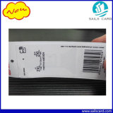 UHF Garment ID Tracking Management RFID Tag