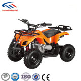 Mini Quad ATV with 4-Stroke Engine