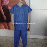 Disposable Eo Stelized Medical Surgical Gown and Doctor Gown