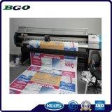 Custom Service Mesh Banner Printing
