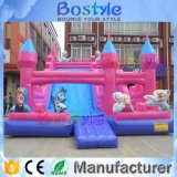 Commercial Inflatable Inflatable Beach Slide