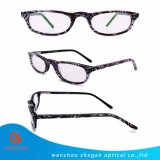 Simple Style Acetate Optical Frames