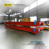Easy Operate Concrete Floor Transportation Die Cart