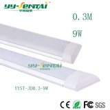 1FT 0.3m 9W High Lumen LED Purification Lamp (YYST-JD0.3-9W)