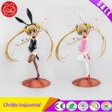Kawaii Bunny Girl Decoration Anime Figure