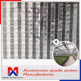 Shade Rating 55%~99% Outside Aluminum Shade Screen Manufacturer
