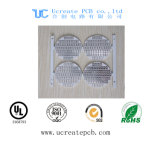 Rigid Aluminum PCB Printed Circuit Board for LED