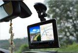GPS Navigator and Radar Detector and Car DVR Camera