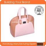 2015 New Design Fashion PU Women Handbag