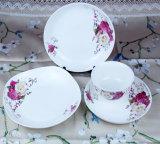 Chinese Fine Porcelain Restaurant Ceramic Tableware