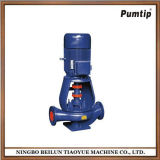Detachable Type Booster Pump Vertical Pipe Pump