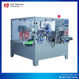 Automatic Rotary Food Packing Machine for Liquid Products (GD8-200)