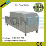 Commercial Automatic Olive Pitting Machine with SUS304 Stainless Steel