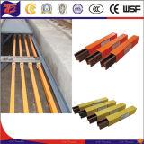 Safety Power Sliding Line Guide Rail