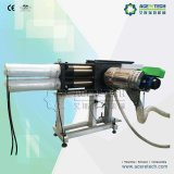 Larger Filter Area Non-Stop Screen Changer for Recycling Pelletizing Line