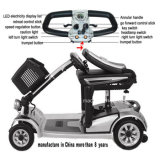 Electric Four Wheel Scooter Mobility Scooter with Factory Price