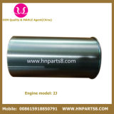 Thin-Walled 14b Cylinder Liner for Toyota 11462-58040