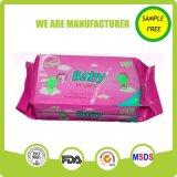 Hot Sale OEM Supplier Baby Tissue