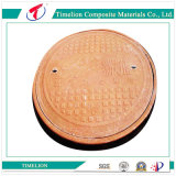 Rot Proof Composite Fiberglass Round Manhole Covers